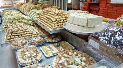 Photo of Dessert Shop קונדיטוריה עבד אלהאדי at אלנבי, חיפה, Israel