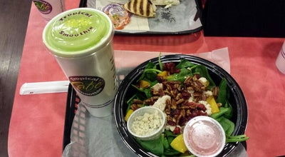 Photo of Juice Bar Tropical Smoothie Café at 5311 S Miami Blvd, Durham, NC 27703, United States