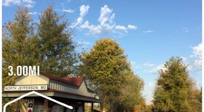 Photo of Park Katy Trail State Park - North Jefferson Trailhead at Jefferson City, MO, United States