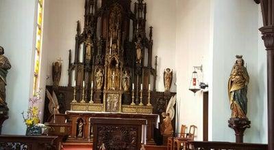 Photo of Church カトリック弘前教会 at 百石小路20, 弘前市, Japan