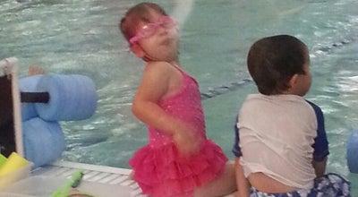 Photo of Pool Evo Swim School at 868 N Gilbert Rd, Gilbert, AZ 85234, United States