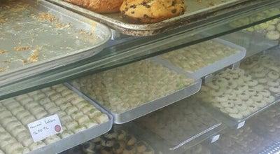 Photo of Ice Cream Shop Ustam Dondurma at Sıralapılar Mh Yeşilköy Cd No 48, Denizli, Turkey