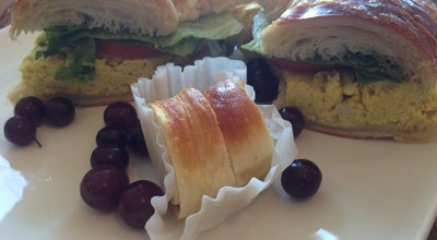 Photo of Cafe Cafe at Pharr Dunwoody at 5533 Chamblee Dunwoody Rd, Dunwoody, GA 30338, United States
