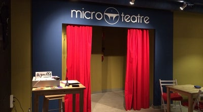Photo of Theater Microteatre València at C. Cadis, 59, Valencia 46006, Spain