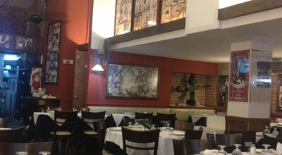 Photo of Pizza Place Los Inmortales at Lavalle 746, Buenos Aires, Argentina