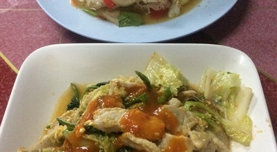 Photo of Diner สุกี้พายัพ เจ๊น้อย at Nong Pa Khrang, Thailand