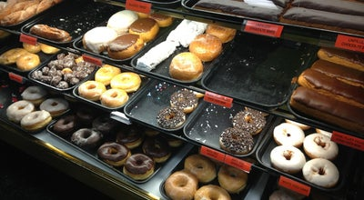Photo of Donut Shop Ray's Donuts at 12414 Olive Blvd, Creve Coeur, MO 63141, United States