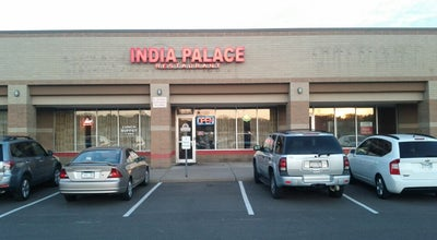 Photo of Indian Restaurant India Palace at 4190 Vinewood Ln N, Plymouth, MN 55442, United States