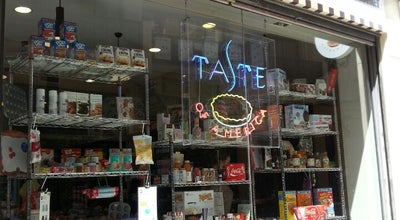 Photo of Deli / Bodega Taste of America at Calle Comedias, 11, Málaga 29008, Spain
