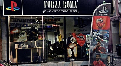 Photo of Arcade Forza Roma Playstation Kafe at Şehabettinpaşa Mah. Bursalı Tahir Cad. Hacı Rasim Sok. No:20/a Osmangazi/bursa, Bursa 16100, Turkey