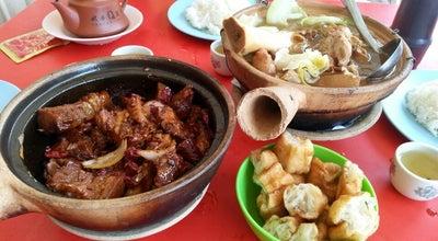 Photo of Chinese Restaurant 永香海参肉骨茶 at Taman Sungai Rasau, Klang 41300, Malaysia