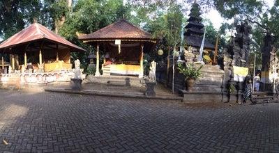 Photo of Temple Pura Puncak Bukit Sinunggal at Desa Tajun, Kubutambahan, Indonesia