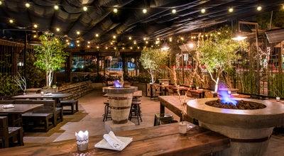 Photo of French Restaurant BO-beau kitchen + garden at 8384 La Mesa Blvd, La Mesa, CA 91942, United States