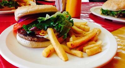 Photo of Burger Joint wawa at Juarez, Apizaco 90300, Mexico