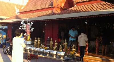 Photo of Buddhist Temple วัดผาสุกมณีจักร (Wat Phasuk Maneejak) at 7/2 Moo 9 Popular Rd., Pak Kret 11120, Thailand