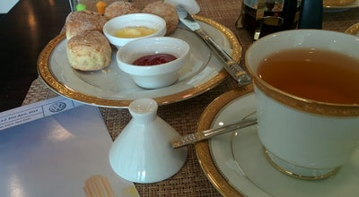 Photo of Tea Room The Tea Place at Mgf Metropolitan Mall, New Delhi, India