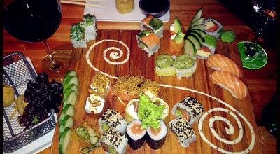 Photo of Japanese Restaurant Akira Nikkei at Av. Del Libertador 15431, San Isidro, Argentina