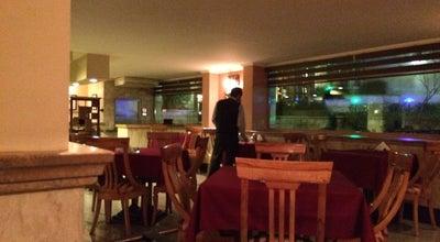 Photo of Cafe Escan Hotel Café | کافه هتل اسکان at Tehran, Iran