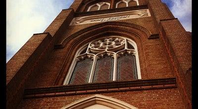 Photo of Church St. Vincent Ferrer Catholic Church at 925 Sacramento St, Vallejo, CA 94590, United States