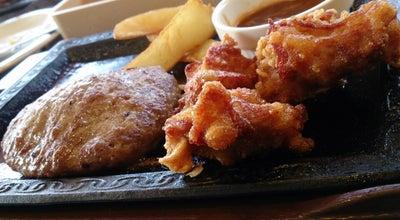Photo of Steakhouse ステーキガスト 鶴ヶ島店 at 脚折町4-22-6, 鶴ヶ島市, Japan