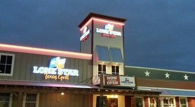 Photo of Mexican Restaurant Lone Star Texas Grill at 38 Pinebush Road, Cambridge, ON N1R 8K5, Canada