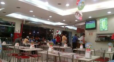Photo of Fast Food Restaurant Habib's at Rod. Br 316 Km 1,3, Belém 66645-000, Brazil