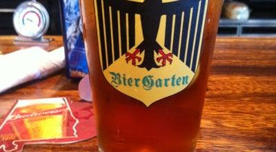 Photo of Beer Garden LoDa Bier Garten at 251 Dauphin St, Mobile, AL 36602, United States