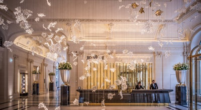 Photo of Hotel The Peninsula Paris at 19 Avenue Kléber, Paris 75116, France