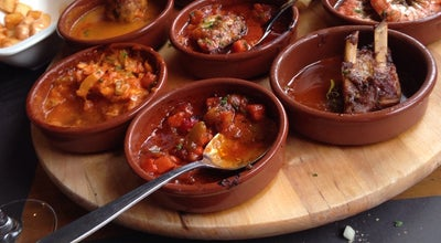 Photo of Spanish Restaurant La Tapa De Oro at Pastorijstraat 6a, Houthalen-Helchteren 3530, Belgium