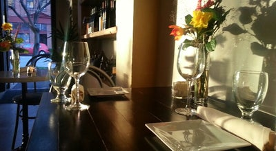 Photo of Italian Restaurant Bellini Italian Bistro at 2302 1st Ave, Seattle, WA 98121, United States