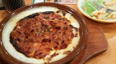 Photo of Italian Restaurant サイゼリヤ 姫路グランフェスタ店 at 駅前町188-1, 姫路市, Japan