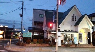 Photo of Cafe カフェギャラリー スプーンアート at 穂高5968-3, 安曇野市, Japan