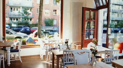 Photo of Restaurant Lohner und Grobitsch at Sandtnerstr. 5, Munich 80339, Germany