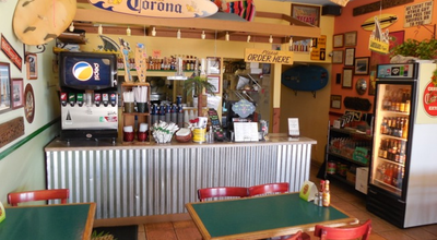Photo of Mexican Restaurant Barbudos Cantina at 1042 Willow Creek Rd, Prescott, AZ 86301, United States
