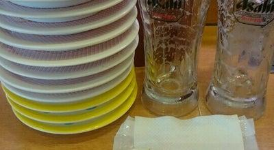 Photo of Sushi Restaurant かっぱ寿司 磐田店 at Iwata, Shizuoka, Japan