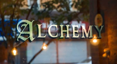 Photo of American Restaurant Alchemy at 56 5th Ave, Brooklyn, NY 11217, United States