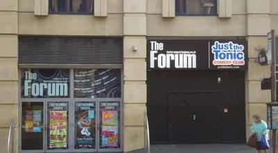 Photo of Nightclub The Forum at United Kingdom