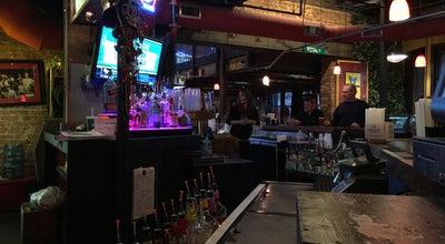 Photo of Bar Brickhouse Grill at 218 S Main St, Jonesboro, AR 72401, United States