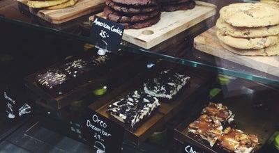 Photo of Cafe Eatery at Hus Nod, Stockholm, Sweden