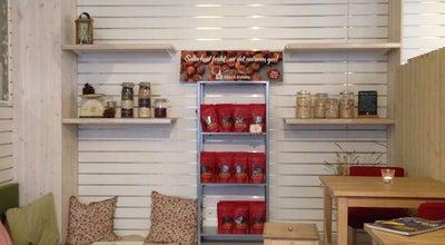 Photo of Food and Drink Shop Saltå Kvarn at Renstiernas Gata 27, Stockholm, Sweden