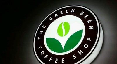 Photo of Coffee Shop The Green Bean at 10 Amiryan St., Yerevan, Armenia