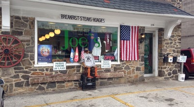 Photo of Breakfast Spot Joe's Place at 236 E Lancaster Ave, Wayne, PA 19087, United States