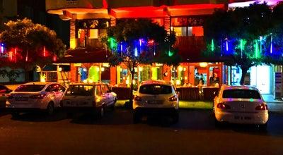 Photo of Cafe Baykuş Cafe & Restaurant at Eyüp Sultan Mahallesi Kanuni Sultan Süleyman Bulvarı No : 4, Gaziantep 27700, Turkey