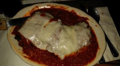 Photo of Italian Restaurant Espo's Restaurant & Bar at 10 2nd St, Raritan, NJ 08869, United States