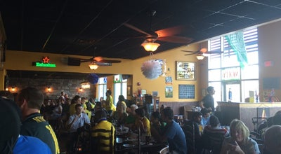 Photo of Bar Molly MacPhersons Pub & Grill at 110 Towne Center Dr, Pooler, GA 31322, United States