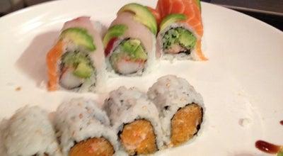 Photo of Japanese Restaurant Sakura Japanese Steakhouse And Sushi Bar at 57 Eastern Blvd, Canandaigua, NY 14424, United States