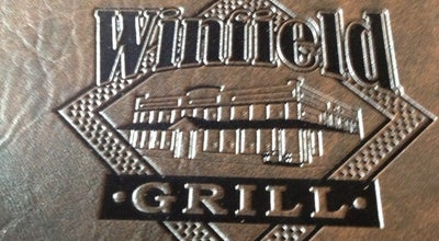 Photo of American Restaurant Winfield Grill at 647 N Winton Rd, Rochester, NY 14609, United States