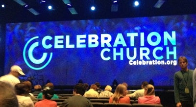 Photo of Church Celebration Church at 9555 R G Skinner Pkwy, Jacksonville, FL 32256, United States