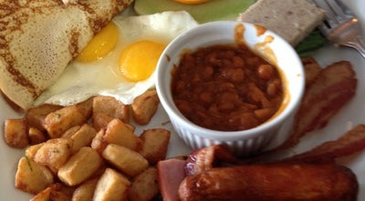 Photo of Breakfast Spot L'Eggsoeufs at 1930, Ch. De Chambly, Longueuil, QC J4J 3Y2, Canada