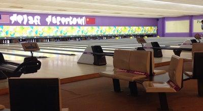 Photo of Bowling Alley Sejati Superbowl at Sungai Petani, Malaysia